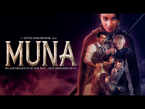 Muna Movie Official Trailer (2019) #1