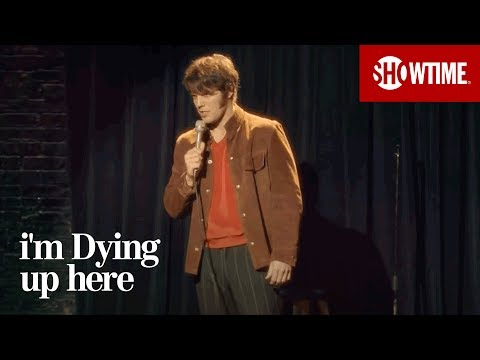 I'm Dying Up Here Season 1 Promo 'Wake Up and Be Funny'