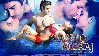 Hum Bade Aashiq Mizaaj Movie Trailer