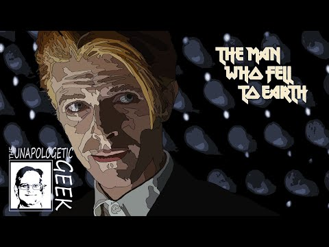 Sci-Fi Classic Review: THE MAN WHO FELL TO EARTH (1976)