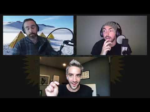 "Crash Test Live - Episode 15: ""The Ghost of Vanilla"""