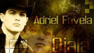video y letra de Que mas quieres (audio) por Adriel Favela