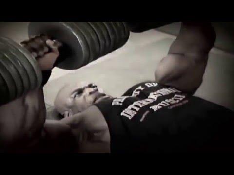 Самая лучшая мотивация к спорту 2016 (видео)