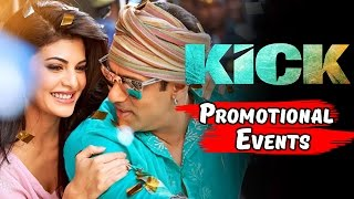 Nonton Kick Movie  2014  Promotion Events   Salman Khan  Jacqueline Fernandez  Nawazuddin Siddiqui Film Subtitle Indonesia Streaming Movie Download