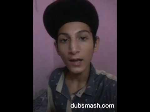 Video Ali Badshah dubsmash download in MP3, 3GP, MP4, WEBM, AVI, FLV January 2017