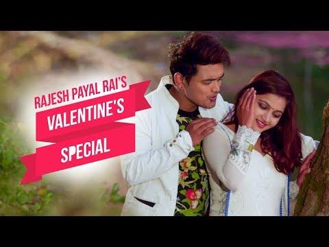 (TEASER: Dilai Choraula | Rajesh Payal Rai (Valentines Special) - Duration: 46 seconds.)