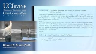 General Chemistry 1B. Lecture 17. Final Exam Review
