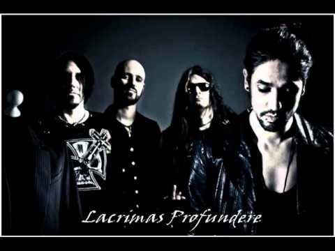 , title : 'Lacrimas Profundere -  My Release In Pain (lyrics)'