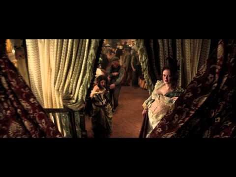 Trailer de El Llanero Solitario (en español)