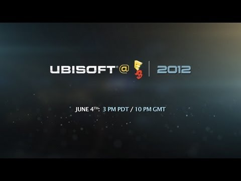 confrence - Watch the Ubisoft Press Conference live from L.A. Theater to discover the exciting games you'll be playing tomorrow! The broadcast will be available anywhere...