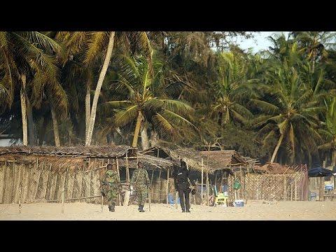 Ακτή Ελεφαντοστού: Η ΑΛ Κάιντα του Ισλαμικού Μαγκρέμπ πίσω από την επίθεση σε τουριστικό θέρετρο