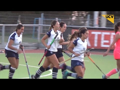 video Rugby Hockey Club (17-04-2017) - Capítulo Completo
