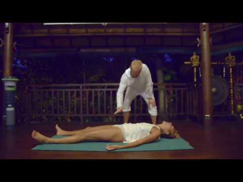 ORGASMIC BREATHING: Full Body Energy Orgasm ✩ (видео)