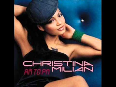 Christina Milian - AM To PM (Remix Video Version)