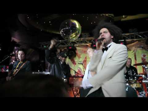 Axl Smith - Feel Home tekijä: AbrahamGlorious