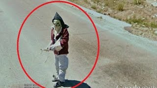 Download Video 20 Creepiest Google Earth Images MP3 3GP MP4