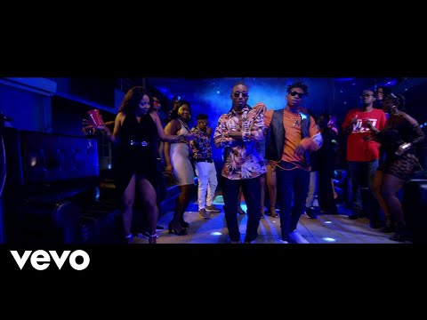 Edanos - You Try Ft. Mayorkun (Official Video)