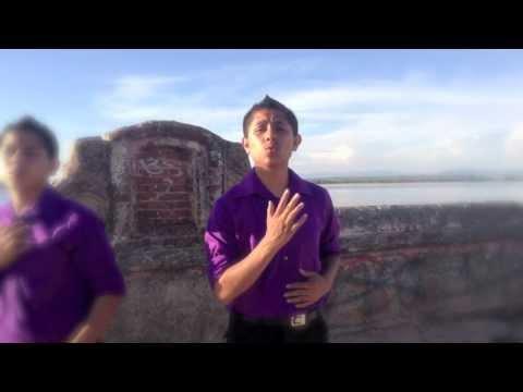 Luchando por un sueño. (video oficial) Cristian y Benjamin de Romita Guanajuato