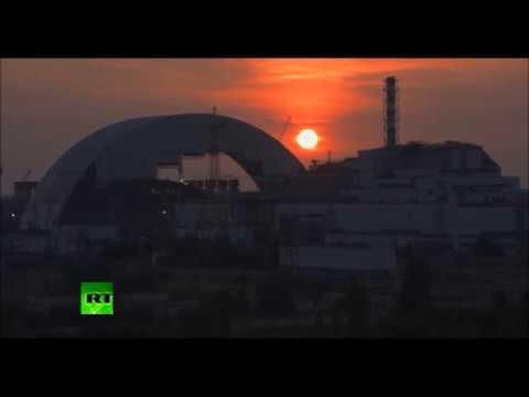 Chernobyl - Geschichte nach 1945 - Kl. 12 / History after 1945 - Gr. 12