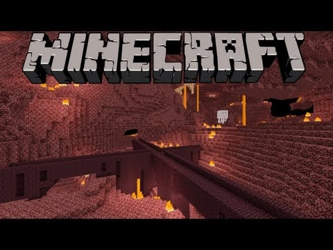 Wild World of Minecraft - Assault on the Nether