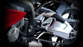 4. 2012 BMW S1000RR Review - Our literbike champion gets several upgrades to make it even better