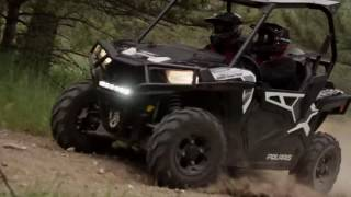 7. RZR 900 EPS XC EDITION BLACK PEARL preview 2