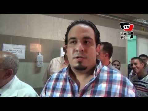 أول مصاب «كورونا» يتم علاجه في مصر