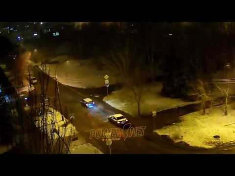 Авария в Волжске