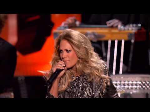 Something Bad - Miranda Lambert & Carrie Underwood 2014 Billboards