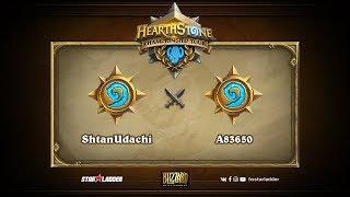 A83650 vs ShtanUdachi, game 1