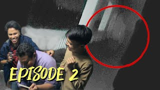 Video Bakar Terasi Langsung Diserang Genderuwo ! | #NakutinSetan Eps. 2 👻 MP3, 3GP, MP4, WEBM, AVI, FLV Agustus 2019