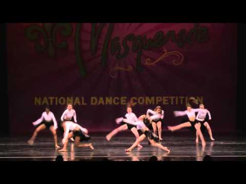Best Contemporary // BREAKEVEN - The Dance Pointe [Mobile, AL]