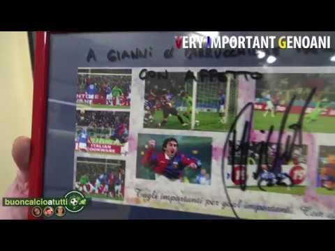 VIG #2: Gianni, il parrucchiere di Milito che cura il digiuno dal gol