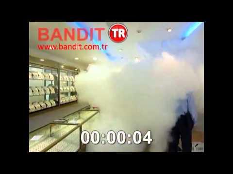 Bandit Alarm Sistemleri