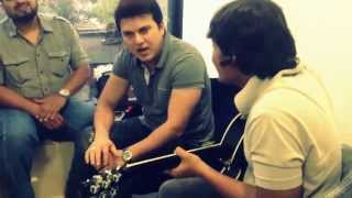 Purani Jeans Unplugged By Ali Haider