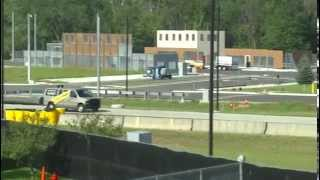 University Of Michigan Mcity Autonomous Testing Facility - Overview