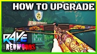 INFINITE WARFARE ZOMBIES! ALL STATUES! FULL TUTORIAL! ☆ Unlock the Vlad Crossbow (Full Guide): ...