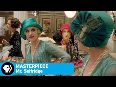 Mr. Selfridge 4.04 (Clip)