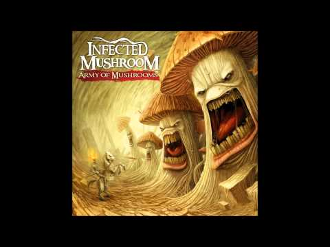 Infected Mushroom - The Pretender (Foo Fighters Cover) [HD]