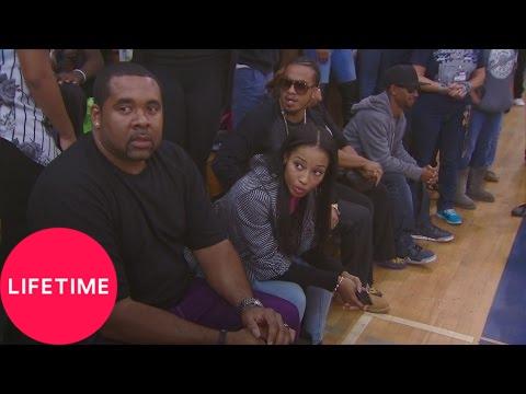 The Rap Game: Supa Peach Forgets the Lyrics (Season 1, Episode 5) | Lifetime