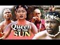 Queen Of The Sun Season 1 - New Movie   2018 Latest Nigerian Nollywood Movie full HD   1080p