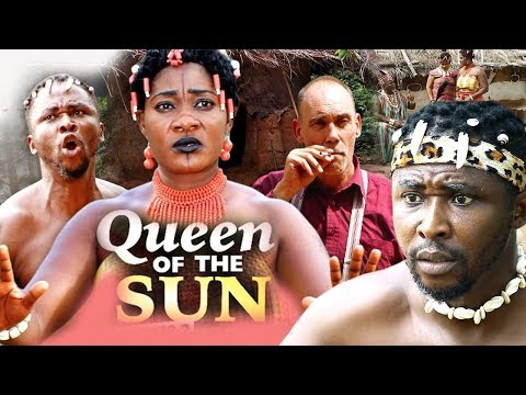 Queen Of The Sun Season 1 - New Movie | 2018 Latest Nigerian Nollywood Movie Full HD | 1080p