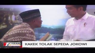 Video Kakek Tolak Sepeda Jokowi, Diganti Uang Untuk Biaya Skripsi Anaknya MP3, 3GP, MP4, WEBM, AVI, FLV November 2018