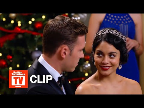 The Princess Switch Movie Clip - Piano Duet (2018)   Rotten Tomatoes TV