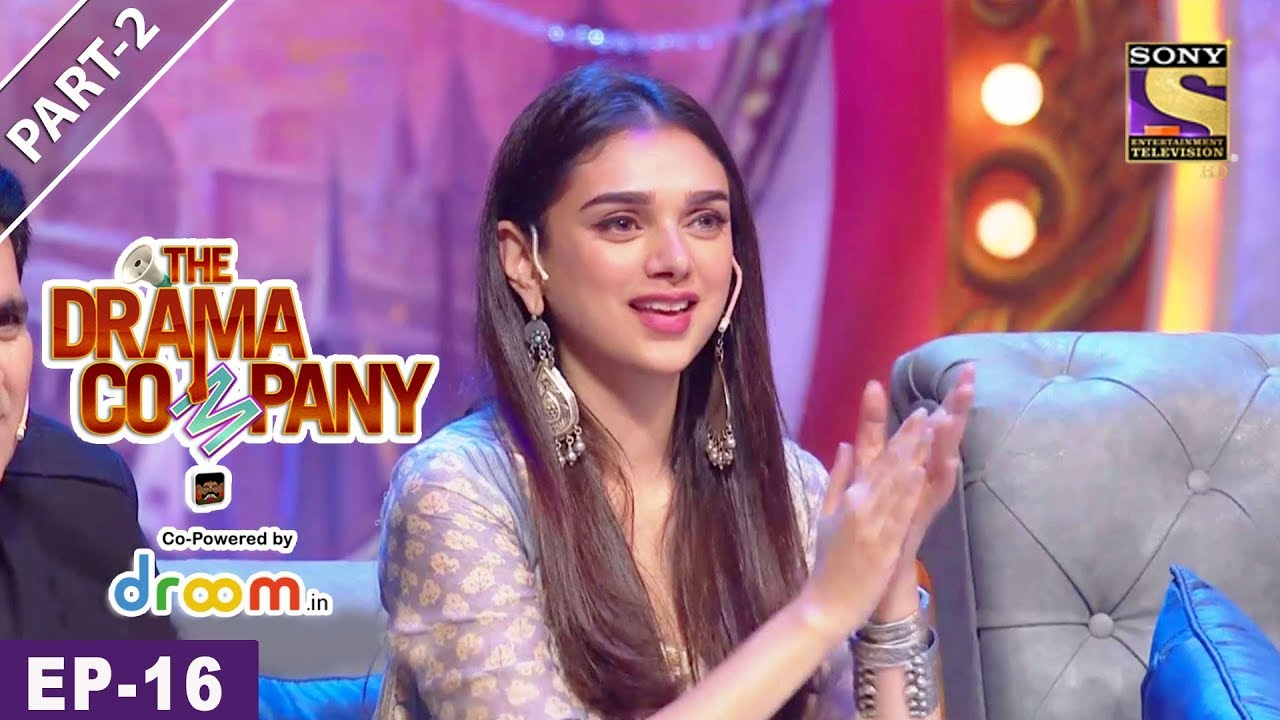 The Drama Company – Episode 16 – Part 2 – 9th September, 2017