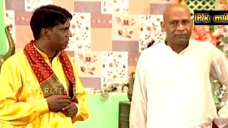 Video Best of Amanat Chan and Megha Stage Drama Full Funny Comedy Clip MP3, 3GP, MP4, WEBM, AVI, FLV Oktober 2018