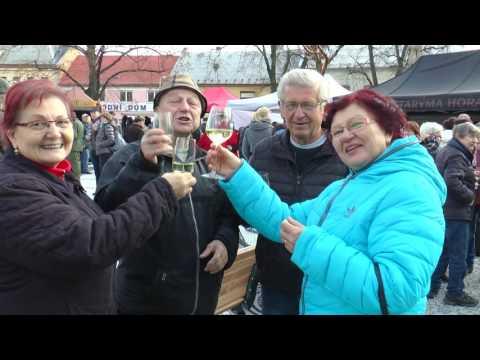 TVS: Hulín - Svatomartinská vína