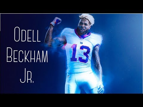 """Video Odell Beckham Jr. Mix - """"Nowadays"""" Lil Skies download in MP3, 3GP, MP4, WEBM, AVI, FLV January 2017"""
