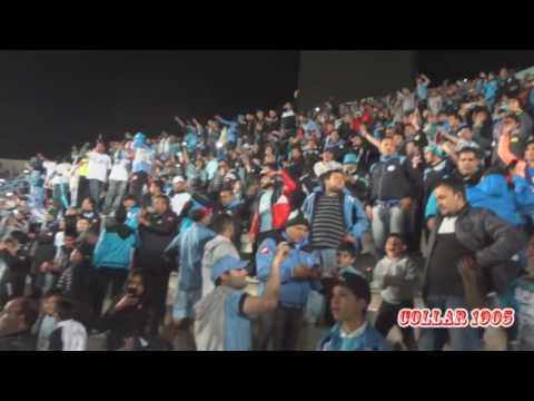 EL FINAL DESDE LA TRIBUNA EN COPA ARGENTINA VS HURACAN - Los Piratas Celestes de Alberdi - Belgrano