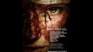 Nonton                                                   Antisocial 2013                                              Film Subtitle Indonesia Streaming Movie Download